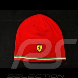 Ferrari  Mütze rot