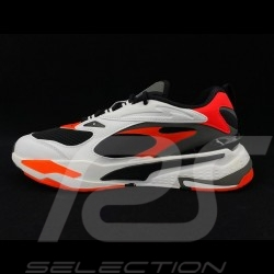 Puma Sneaker shoes RS-Fast Black / White / Red - men