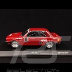 BMW 325i n° 30 ADAC DTM Nürburgring 1986 1/18 Minichamps 155862630