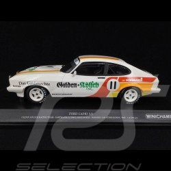 Ford Capri 3.0 Gilden Kölsch Racing Team n° 11 Winner Nürburgring 1982 1/18 Minichamps 155828611