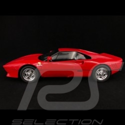 Ferrari 288 GTO rosso corsa 1/18 GT Spirit GT288