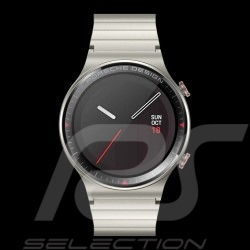 Porsche connected watch Huawei Watch GT 2 Titane Porsche Design 4056487008066