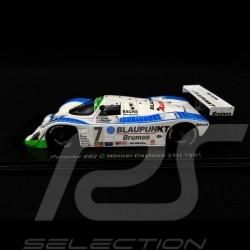 Porsche 962 C Joest Racing Vainqueur Daytona 24H 1991 1/43 Spark 43DA91