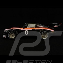 Porsche 934/5 Interscope Racing n° 0 Sieger IMSA Laguna Seca 1977 1/18 Top Speed TS0301