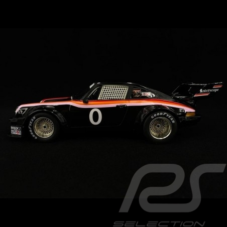 Porsche 934/5 Interscope Racing n° 0 Winner IMSA Laguna Seca 1977 1/18 Top Speed TS0301