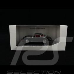 Porsche 911 1965 grise 1/43 Porsche Museum MAP01991113