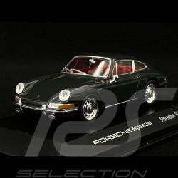 Porsche 911 1965 grau 1/43 Welly MAP01991113
