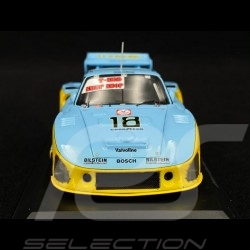 Porsche 935 Daytona 1982 n° 18 1/43 Spark MAP02028214