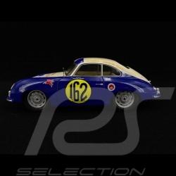 Porsche 356 Pré-A Panamerica Race 1953 n° 162 1/18 Solido S1802803