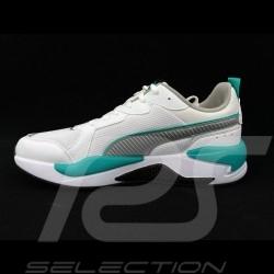 Mercedes-AMG Sneaker shoes Puma MMS X-Ray White / Grey- men