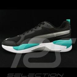 Mercedes-AMG Sneaker shoes Puma MMS X-Ray Black - men