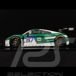 Audi R8 LMS Audi Sport Team Land n° 29 Sieger 24H Nürburgring 2017 1/12 Spark 12SG001