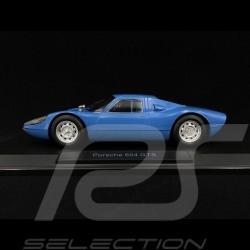 Porsche 904 GTS 1964 blue 1/18 Norev 187441
