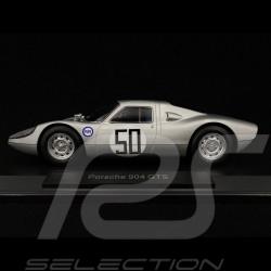 Porsche 904 GTS n° 50 American Challenge Cup 1964 1/18 Norev 187442