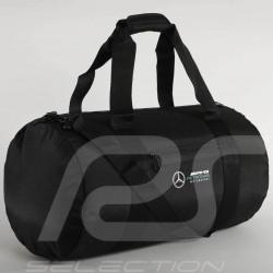 Sac de sport Mercedes AMG Petronas noir 141181031