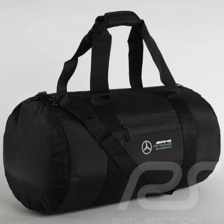 Sport Bag Mercedes AMG Petronas black 141181031