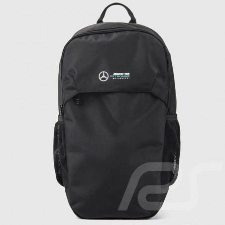 Sport Backpack Mercedes AMG Petronas noir 141181032