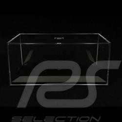 Boite vitrines 1/43 conformes Minichamps