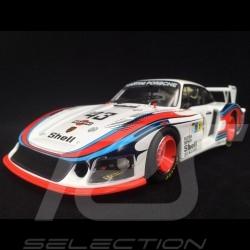 Porsche 935/78 n° 43 'Moby Dick' Martini Le Mans 1978 1/18 Solido S1805401