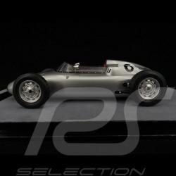 Porsche 718 F2 n° 6 Solitude GP 1960 1/18 Tecnomodel TM18-136D