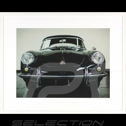 Cadre luxe Wall Art 356 Classic car 85 x 105 cm Luxury frame Luxusrahmen