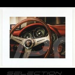 Cadre luxe Wall Art 356 Classic Cockpit 85 x 105 cm Luxury frame Luxusrahmen