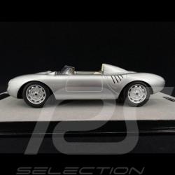 Porsche 550 A 1957 Press version 1/18 Tecnomodel TM18-141D