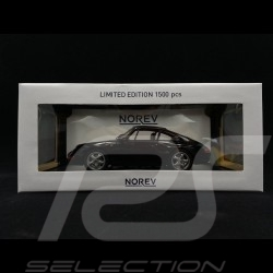 Porsche 911 993 Carrera Coupé 1993 noire 1/18 Norev 187590
