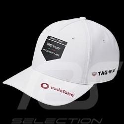 Casquette Porsche Motorsport TAGHeuer Formula E Team blanche WAP8800010MFME