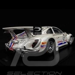 Porsche 911 Cup MR type 991 1969 Tribute Spa 2019 1/18 Spark 18SB014