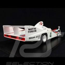 Porsche 936 /77 Spyder Winner Le Mans 1977 n° 4 Martini 1/18 Spark 18LM77