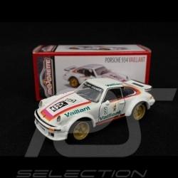 Porsche 934 n° 9 Vaillant 1/87 Majorette 212052016