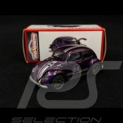 VW Coccinelle n° 64 Beetle Racing 1/57 Majorette 212052016