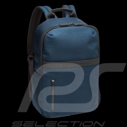 Porsche backpack / laptop bag Cargon 3.0 MVZ Graphite blue Porsche Design 4090002622