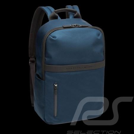 Sac à dos Porsche  / Sac ordinateur portable Cargon 3.0 MVZ Bleu graphite Porsche Design 4090002622 backpack  Rucksack