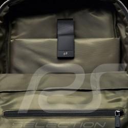 Porsche backpack / laptop bag Cargon 3.0 MVZ Graphite blue Porsche Design 4090002622