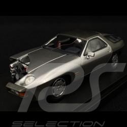 """Set Autocult book edition 2020 & Porsche 928 PES """"type 960"""" 1/43 Autocult ATC99120"""