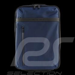 Porsche backpack / Trolley bag Cargon 3.0 MVZ Graphite blue Porsche Design 4090002623