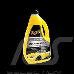 Shampoing Ultime Meguiar's G17748F