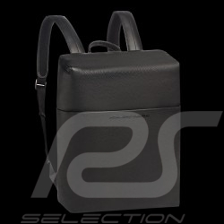 Sac à dos Porsche  / Sac ordinateur portable Cuir Cervo 2.1 SVZ Noir Porsche Design 4090002900