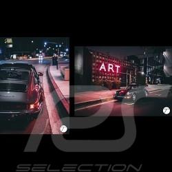 Duo posters Porsche 964 ART Type 7 Instagram 50 x 70 cm WAP0924600MTP7