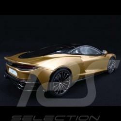 McLaren GT 2019 burnished copper 1/18 GT Spirit GT299