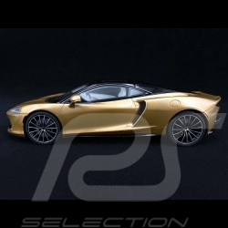 McLaren GT 2019 burnished copper 1/18 GT Spirit GT299