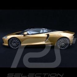 McLaren GT 2019 cuivre métallisé burnished copper 1/18 GT Spirit GT299