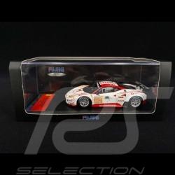 Ferrari 458 GT2 JMB Racing Le Mans 2012 n° 83 1/43 Fujimi FJM1343009