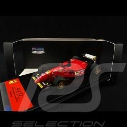 Ferrari 412 T2 F1 Jean Alesi n° 27 Winner GP Canada 1995 1/43 Fujimi TSM11FJ012