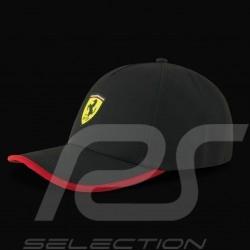 Ferrari cap Race by Puma schwarz