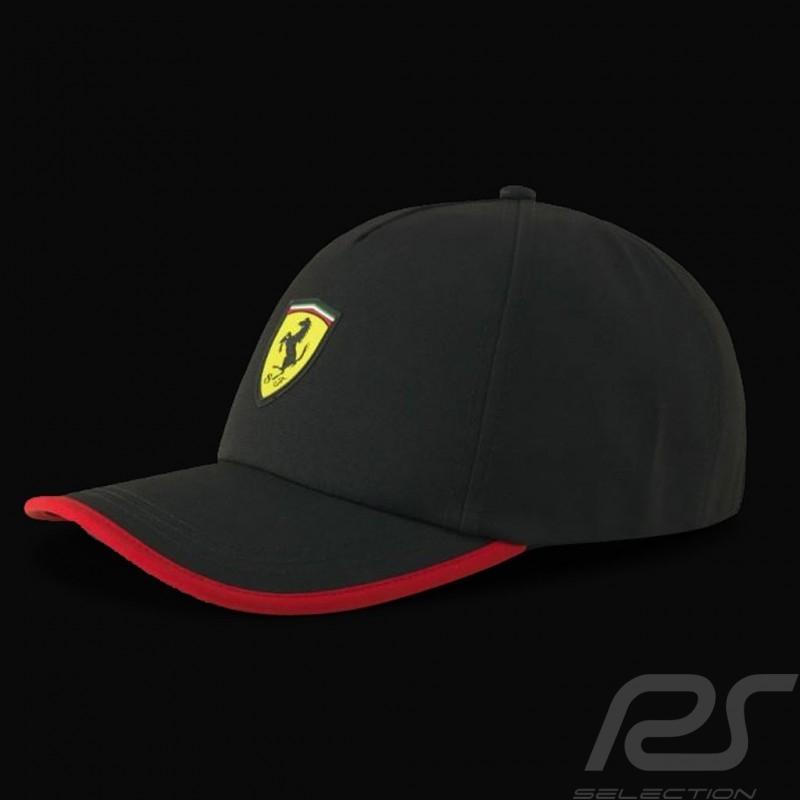 Ferrari cap Race by Puma black