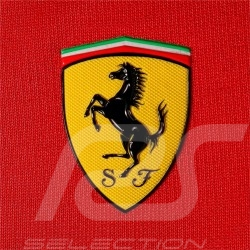 Ferrari Jacket T7 Rosso Corsa by Puma Softshell Tracksuit Red - Men
