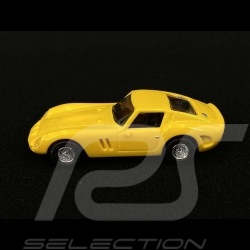 Ferrari 250 GTO 1962 gelb 1/87 Busch 42602